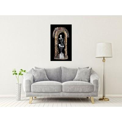 """Tablou Canvas """"Portal"""" 100x60"""