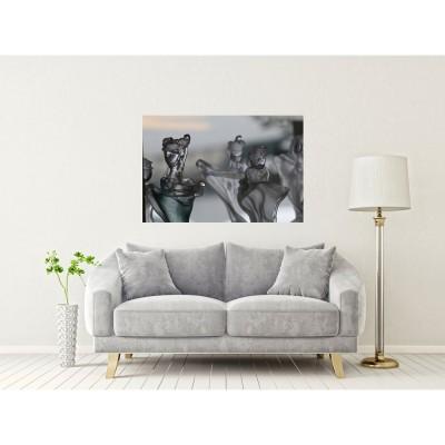 """Tablou Canvas """"Ritual"""" 120x80"""