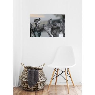 """Tablou Canvas """"Ritual"""" 90x60"""