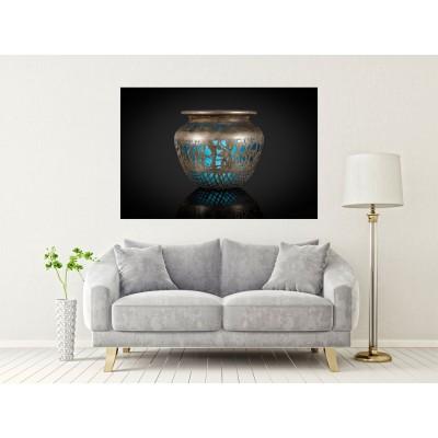 """Tablou Canvas """"Vas Antic""""  150x100"""