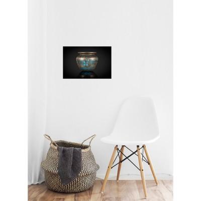 """Tablou Canvas """"Vas Antic""""  60x40"""